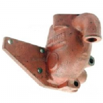 Thermostat Housing Perkins 3 cylinder Engine